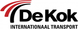 De Kok Internationaal Transport Logo